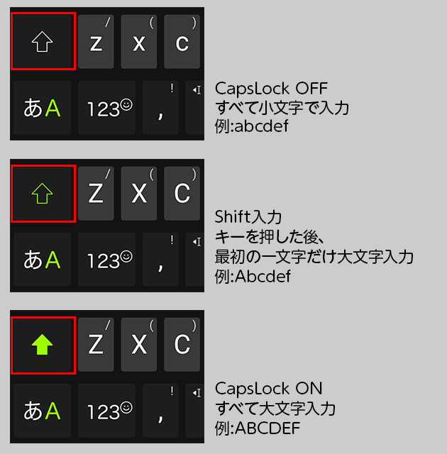 using_capslock_key